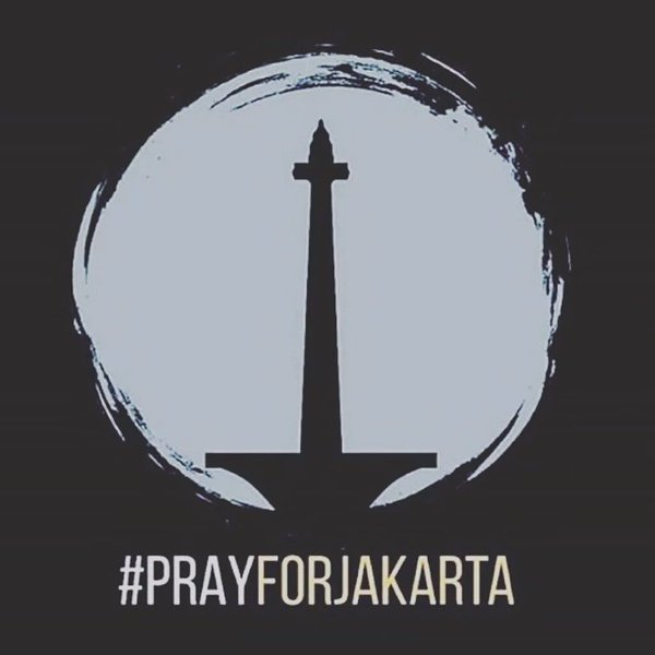 Jakarta attacks: terror hits our neighbours
